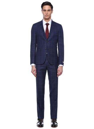 Beymen Collection Takım Elbise İndigo